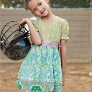 Matilda Jane Serendipity Maybelline Dress 2 EUC
